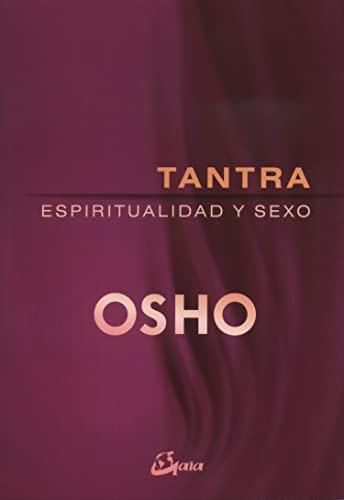 9788484457046: Tantra. Espiritualidad y sexo (Osho)