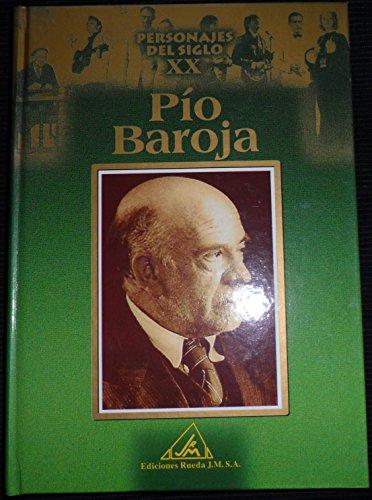 9788484470335: Personales del s.XX, Pío Baroja