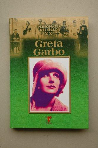 9788484470366: Personajes del s.XX, Greta Garbo