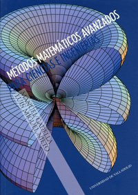 9788484480334: Métodos matemáticos avanzados para ciencias e ingenierías