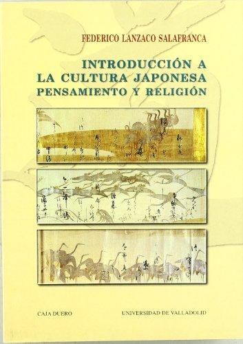 9788484480679: Introducción a la cultura japonesa (Spanish Edition)
