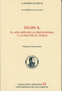 9788484482734: Felipe II, el
