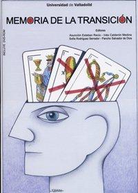 9788484485407: MEMORIA DE LA TRANSICIÓN - (Incluye DVD-Rom) - 1ª Reimpresión
