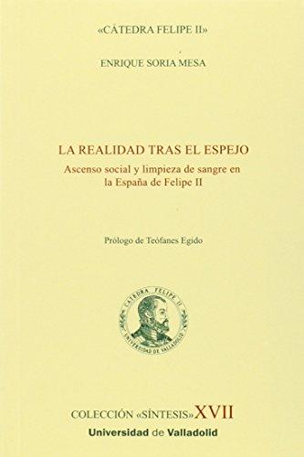 9788484488682: LA REALIDAD TRAS EL ESPEJO (10)