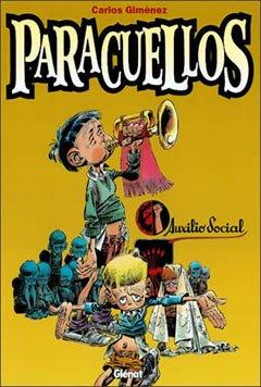 9788484490258: Paracuellos 1 (Carlos Giménez)