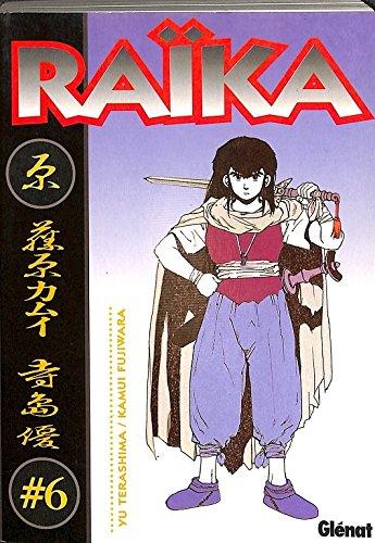 9788484490296: RAIKA No.6