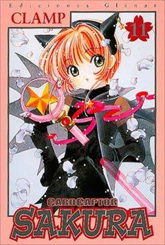 9788484490616: Cardcaptor Sakura 11 (Shojo Manga)