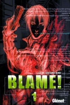 9788484490807: Blame! 1 (Seinen Manga)