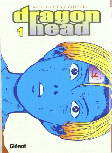 9788484490814: Dragon Head, Vol. 1 (Spanish Edition)