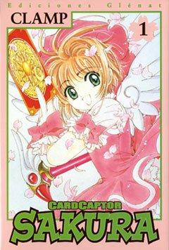 9788484490845: Cardcaptor Sakura 1 (Shojo Manga)