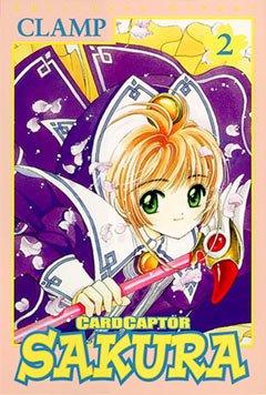 9788484490869: Cardcaptor Sakura 2 (Shojo Manga)