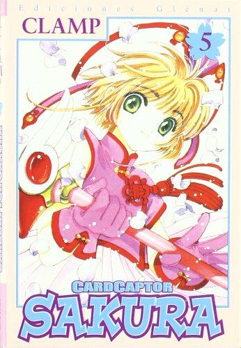9788484490890: Cardcaptor Sakura 5 (Shojo Manga)