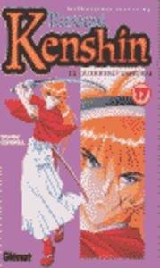 9788484491002: Rurouni Kenshin 17. El Guerrero Samurai