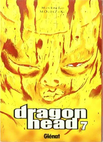 9788484491279: Dragon Head 7 (Seinen Manga)