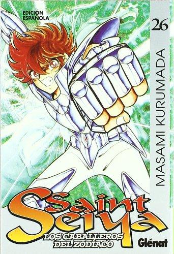 9788484491408: Saint Seiya 26 (Spanish Edition)