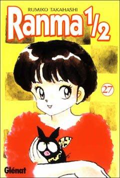 9788484491668: Ranma 1/2 27 (Shonen Manga)