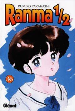 9788484491828: Ranma 1/2 36 (Spanish Edition)