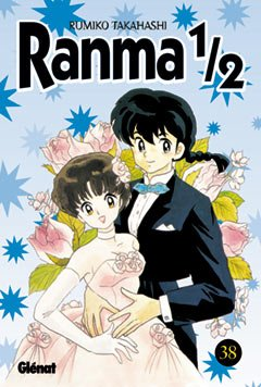 9788484491842: Ranma 1/2 38 (Spanish Edition)