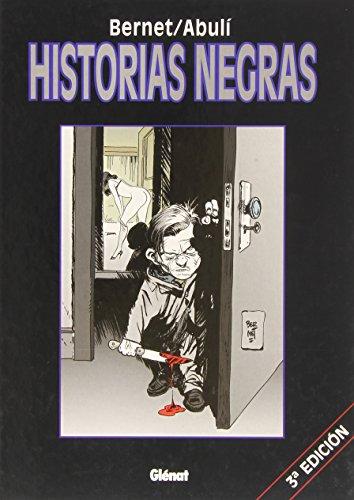9788484492238: Historias negras 1