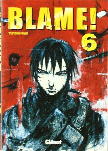 9788484492320: Blame! 6 (Spanish Edition)