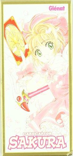 9788484492344: Las cartas de Clow 1: Pack de cartas (Shojo Manga)