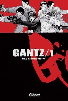 9788484492696: Gantz 1 (Seinen Manga)