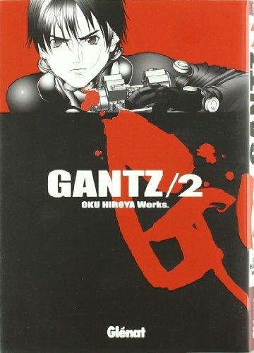 9788484492702: Gantz 2 (Seinen Manga)