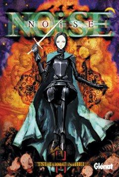 9788484492917: Noise (Seinen Manga) (Spanish Edition)