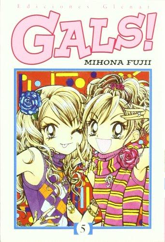 9788484493051: Gals (Spanish Edition)