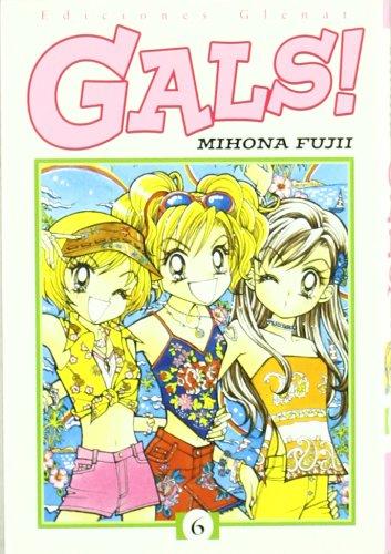 9788484493068: Gals! 6 (Shojo Manga)