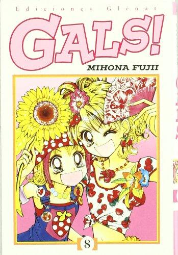 9788484493082: Gals! 8 (Shojo Manga)