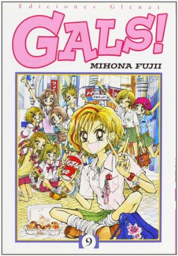 9788484493099: Gals 9 (Spanish Edition)