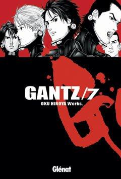 9788484493136: Gantz 7 (Spanish Edition)