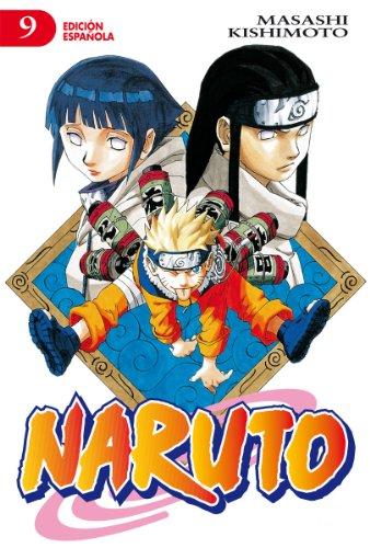 9788484493358: Naruto, Volume 9 (Spanish Edition)