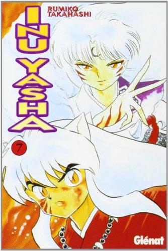 9788484493495: Inu-yasha 7 (Shonen Manga)