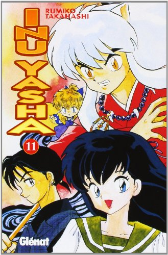 9788484493525: Inu Yasha 11 (Spanish Edition)