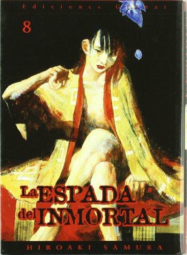 9788484493808: La espada del inmortal 8 / The Blade of the Immortal (Spanish Edition)
