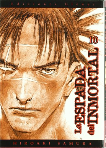 9788484493822: La espada del inmortal 10 / The Blade of the Immortal (Spanish Edition)