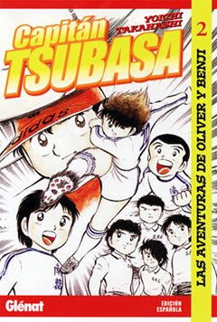 9788484494034: Capitan Tsubasa 2 (Spanish Edition)