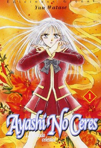 9788484494416: Ayashi no ceres 1: La leyenda celestial (Shojo Manga)