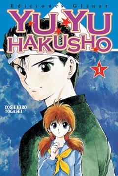 9788484494881: Yu Yu Hakusho 1 (Shonen Manga)