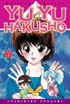 9788484494898: Yu Yu Hakusho 2 (Spanish Edition)