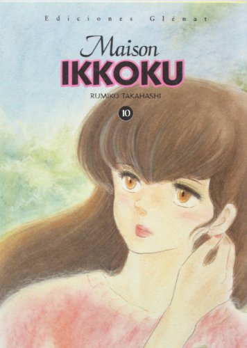 9788484495284: Maison Ikkoku 10 (Spanish Edition)