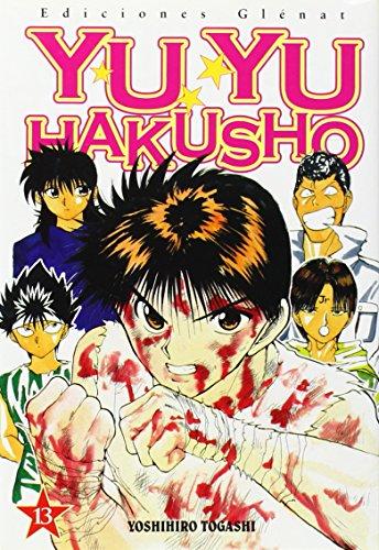 9788484495390: Yu Yu Hakusho 13 (Shonen Manga) (Spanish Edition)