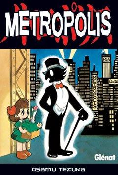 Metropolis (Spanish Edition) (8484495620) by Tezuka, Osamu