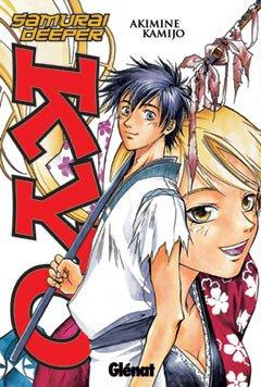 9788484495635: Samurai deeper Kyo 1 (Shonen Manga)