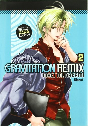 9788484495864: Gravitation remix 2 (Seinen Manga)