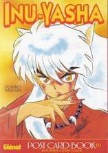 9788484496175: Inu-Yasha Post Card Book (Spanish Edition)