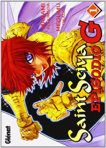 9788484496212: saint seiya episodio g 1 (Spanish Edition)