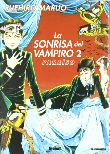 9788484496250: La sonrisa del vampiro 2/ The Smile of the Vampire 2 (Spanish Edition)